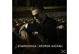 George Michael - Symphonica | CD