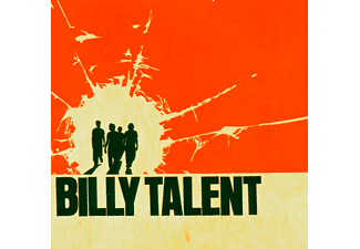 Billy Talent - Billy Talent - Billy Talent - (CD)