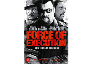 Force Of Execution | DVD