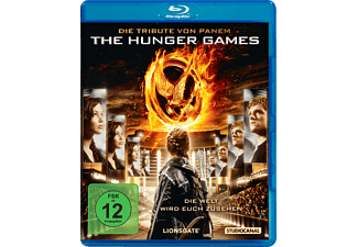 Die Tribute von Panem - The Hunger Games - (Blu-ray)