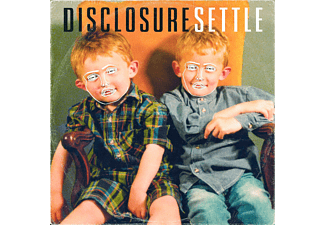 Disclosure - Settle | CD