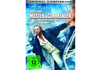 Master and Commander [DVD]