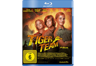 Tiger Team [Blu-ray]