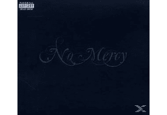 T.I. - No Mercy [CD]