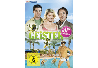Geister all inclusive - (DVD)