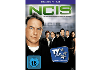 Navy CIS - Staffel 4.2 [DVD]