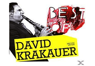 David Krakauer - The Best Of [CD]