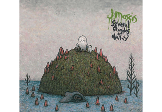 Jay Mascis - Several Shades Of Why [CD]