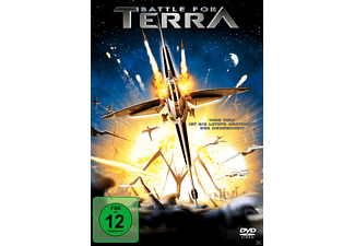 Battle for Terra [DVD]