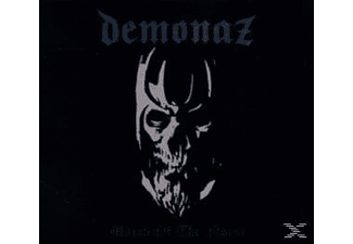 Demonaz - March Of The Norse [CD]
