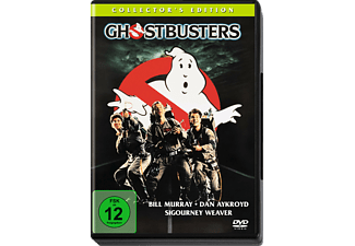 Ghostbusters (Collector's Edition) [DVD]