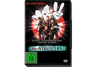 Ghostbusters 2 - (DVD)