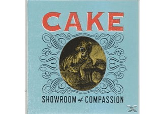 Cake - Showroom Of Compassion - (CD)