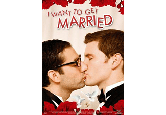 I Want To Get Married - (DVD)