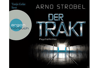 Der Trakt - 6 CD - Krimi/Thriller