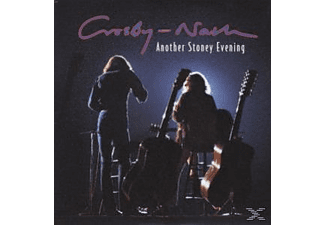 Graham Nash - Another Stoney Evening [Vinyl]