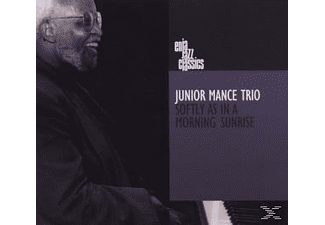 Junior / Trio Mance - Softly As In A Morning Sunrise - (CD)