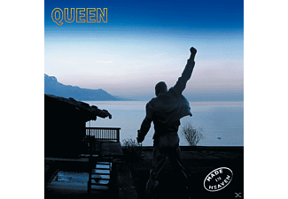 Queen - Made In Heaven [CD]