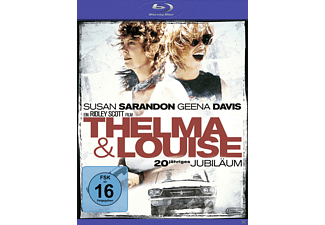 Thelma & Louise - (Blu-ray)