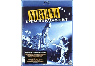Nirvana - Live At Paramount [Blu-ray]