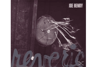 Joe Henry - Reverie - (CD)