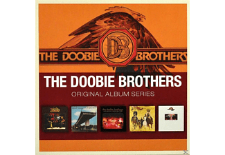 The Doobie Brothers - The Doobie Brothers : Original Album Series - (CD)