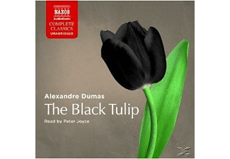 THE BLACK TULIP - 7 CD -