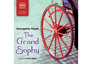 THE GRAND SOPHY - 4 CD -