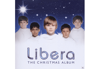 Libera/Prizeman - Libera: The Christmas Album - (CD)