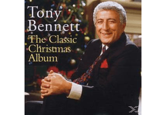 Tony Bennett - The Classic Christmas Album [CD]