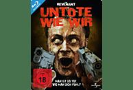 Untote wie wir (Steelbook Edition) - (Blu-ray)