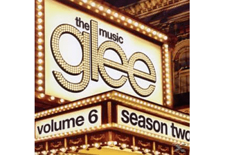 Glee Cast - Glee: The Music, Vol.6 [CD]