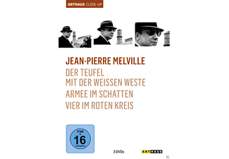 Jean-Pierre Melville (Arthaus Close-Up) [DVD]