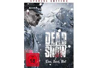 DEAD SNOW (SPECIAL EDITION) - (DVD)