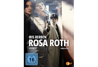Rosa Roth - Box 1 [DVD]