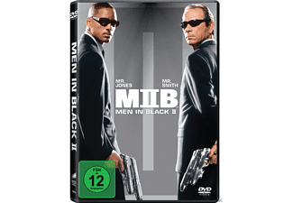 Men in Black 2 [DVD]