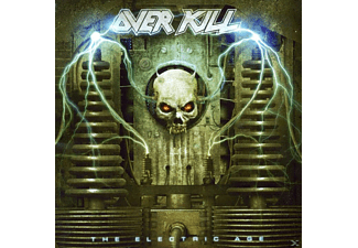 Overkill - The Electric Age [CD]