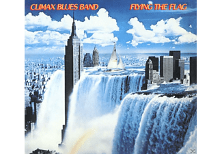 Climax Blues Band - Flying The Flag [CD]