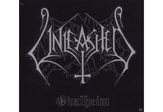 Unleashed - Odalheim [CD]