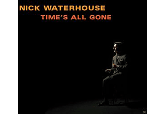 Nick Waterhouse - Times All Gone [CD]