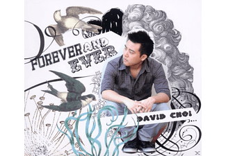 David Choi - Forever And Ever [CD]