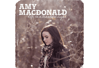 Amy MacDonald - Life In A Beautiful Light (Ltd.Deluxe Edt.) - (CD)