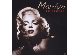 Marilyn Monroe - Collector - (CD)