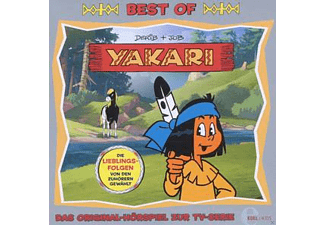 Yakari - Best of Yakari - (CD)