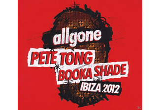 VARIOUS - All Gone Ibiza'12 [CD]