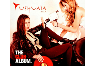 VARIOUS - Ushuaia Ibiza - The Club Album - (CD)