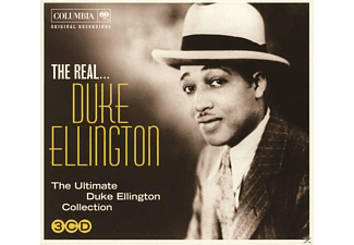 Duke Ellington - The Real Duke Ellington [CD]