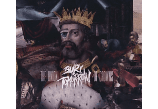 Bury Tomorrow - The Union Of Crowns - (CD)