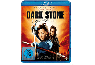 Dark Stone - Reign of Assassins [Blu-ray]