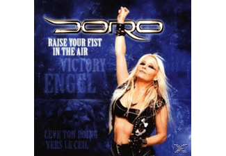 Doro - Raise Your Fist In The Air [Vinyl]